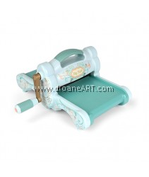 Sizzix Big Shot Machine (Powder Blue & Teal)