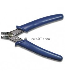 BeadSmith Jumbo Bead Crimping Plier. Sold individually