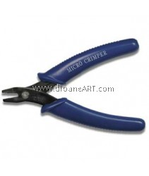 BeadSmith Micro Bead Crimper. Sold individually