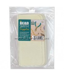 Bead Mat, 2 pcs set, 8 x 8
