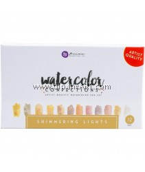 PRIMA WATERCOLOR CONFECTIONS - SHIMMERING LIGHTS