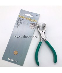 NYLON JAW BENDING PLIER 5 1/2